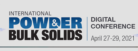 International Powder and Bulk Solids (Virtual)